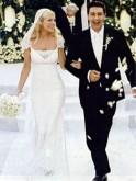 Tori Spelling married Charlie Shanian