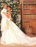Victoria Adams married David Beckham