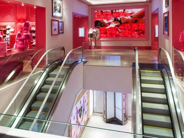Victoria Secret Store