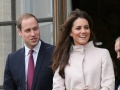 Kate & Will:The Cambridges Visit Cambridge