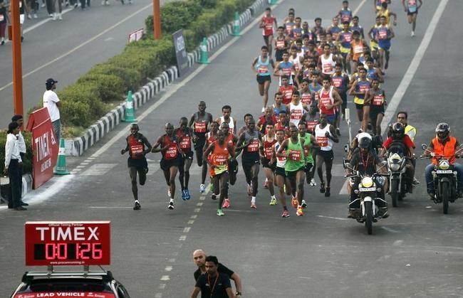 The Big Sunday Run