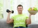 Post Workout Snacks for Vegetarians