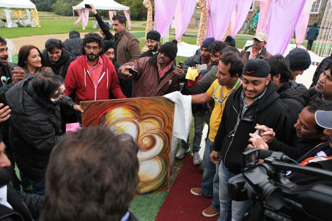 Yamla Pagla Deewana 2 set