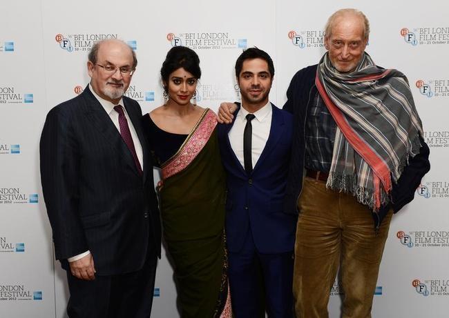 56th BFI London Film Festival: Midnight's Children