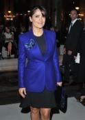 Stella McCartney: Front Row - Paris Fashion Week Womenswear Spring / Summer 2013