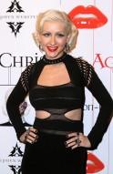 Christina Aguilera's