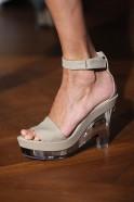 Stella McCartney: Runway - Paris Fashion Week Womenswear Spring / Summer 2013