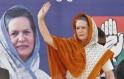 Winner-Sonia Gandhi