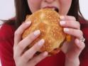 Increase in appetite: