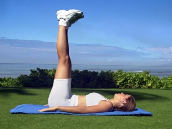 Perpendicular exercise