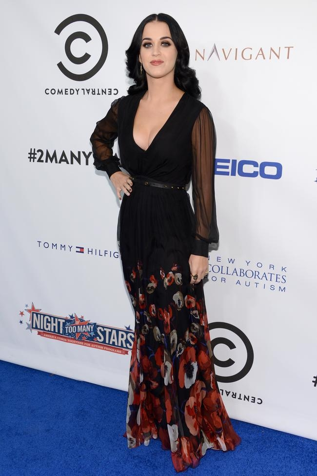 Comedy Central's Night Of Too Many Stars: America Comes Together For Autism Programs - Red Carpet