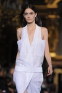 Stella McCartney: Runway - Paris Fashion Week Womenswear Spring / Summer 2013