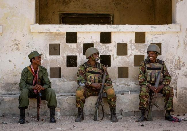 SOMALIA-UNREST-KENYA