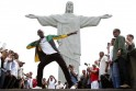 Usain Bolt @ Olympic City Rio