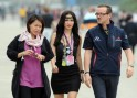 Celebrities Love Formula One