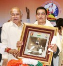 Aamir Khan and Sushil Kumar Shinde