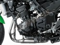 296cc parallel twin motor