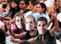 Rahul Gandhi Female Fans