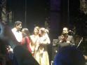 Abhishek, Jaya, Shweta, Aishwarya and Aradhya