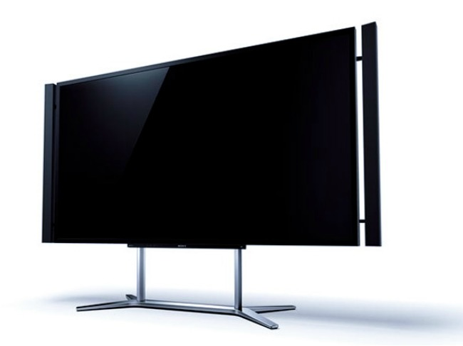 4k and OLED TVs