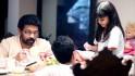 J. D. Chakravarthy and Alayana Sharma