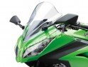 A ZX10R inspired styling