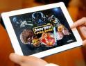 Rovio teases Angry Birds Star Wars