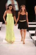 Bipasha Basu walks for Nandita Mahtani