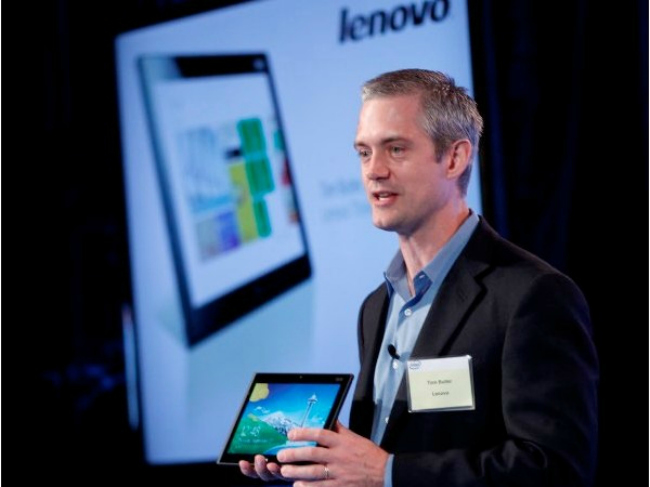 Intel unveiled a fleet of tablets and convertibles based on the latest Clovertrail Z2760 Atom processor at San Francisco, California. Intel, which early on brushed off the threat of tablets like Apple's iPad, hopes the combo of the low power consuming processor with the touch-friendly Microsoft Windows 8 due in October.