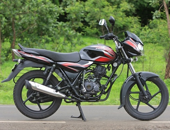 Over the past eight years, (2004-2012) the Discover squad has amassed enormous volumes at a steady pace encroaching upon the Hero MotoCorp's home turf consisting of rural districts as well as the urban landscape. It is not about just how good a particular motorcycle is or how well it rides but the manner in which Bajaj Auto has gone about its product planning and carefully paved a path for its two most successful and crucial brands, the Discover and the Pulsar. Nurturing the two entities with utmost care and leaving no stone unturned in the fight for top place against market leaders like Hero which has enjoyed the top position for almost three decades.