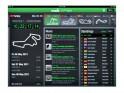 F1 Calendar 2012
