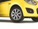 Facelifted Ford Figo