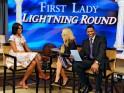 Inside Michelle Obama's Closet