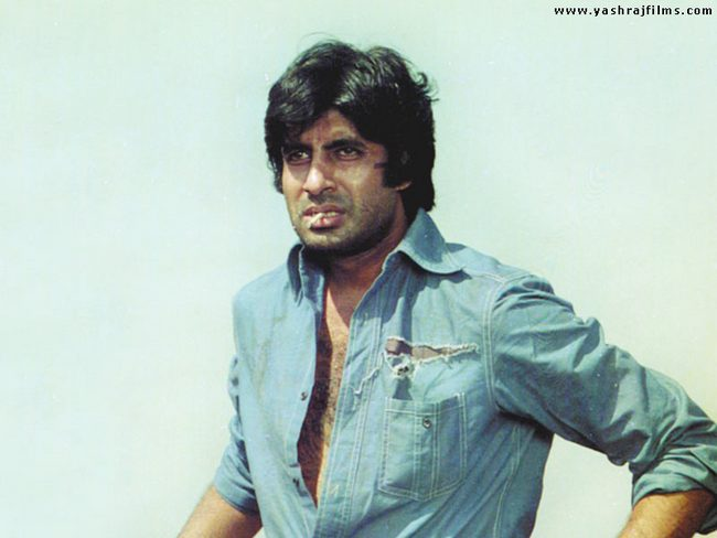 The Anti-Establishment Hero