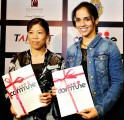 More Gifts for Mary, Saina