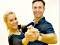 Now, Michael Vaughan Takes Up Dancing
