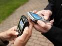 Mobile internet, Social Media