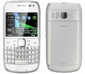 Nokia E6: 325ppi