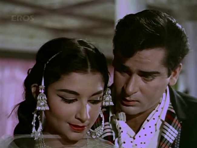 KASHMIR KI KALI