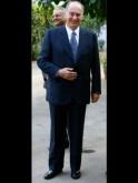 Prince Karim Al Husseini