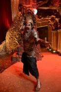 Aman Verma as 'Raavan'