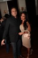 Varun Bahl and Kalyani Chawla