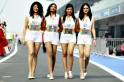 Speed Divas Rule Beyond F1 Track