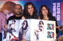 Vishal Dadlani, Sophie Choudhry and Preity Zinta