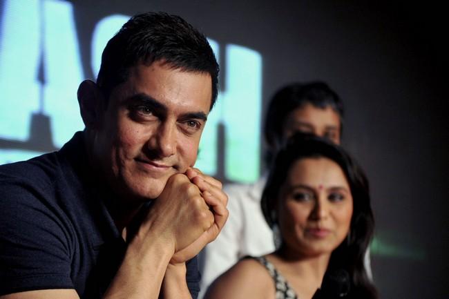 Aamir, Rani