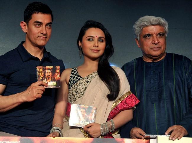 Aamir, Rani, Javed