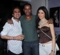 Aki Narula, Harrison & Sucheta Sharma