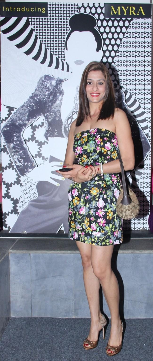 Shilpa Saklani Agnihotri