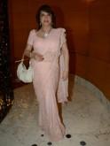 Zarine Khan with her Prada bag