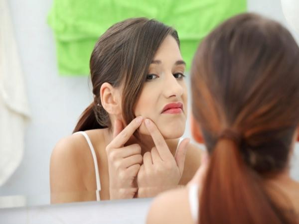 Which skin type should use retinol cream?